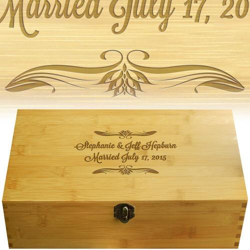 Forever After Multikeep Tea Assortment Box