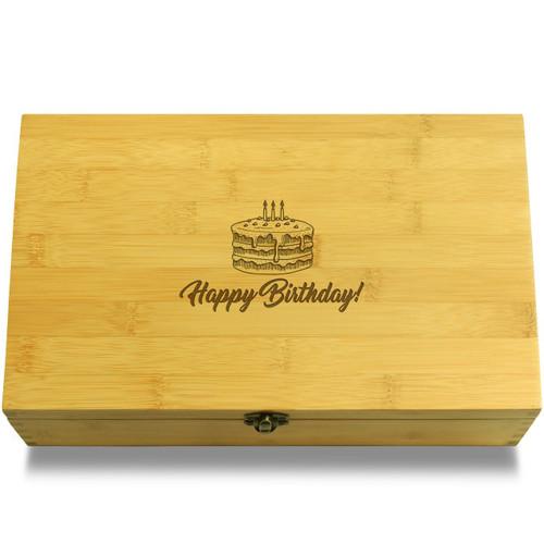 Birthday Cake Organizer Lid