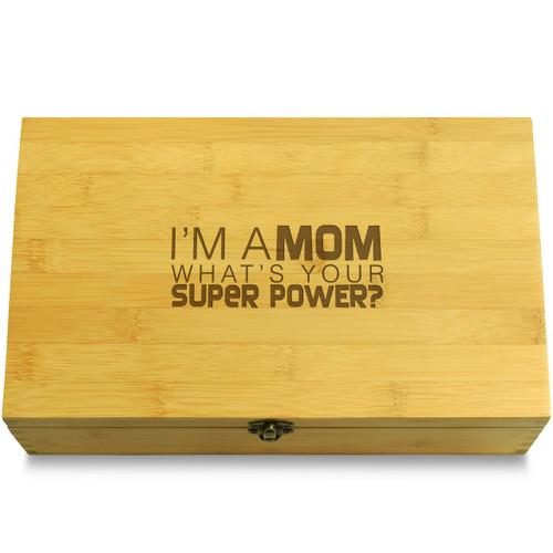 Supermom Organizer Lid