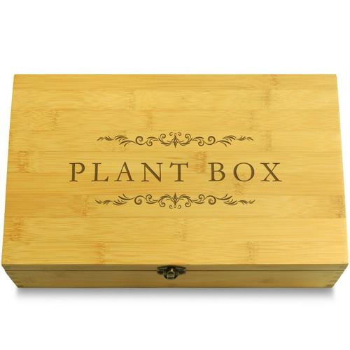 Plant Box Gardening Multikeep Box Adjustable Organizer