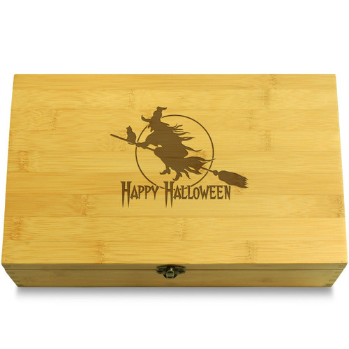Witch Chest Lid