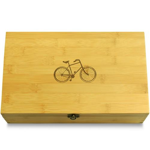 Fixy bike Box Lid