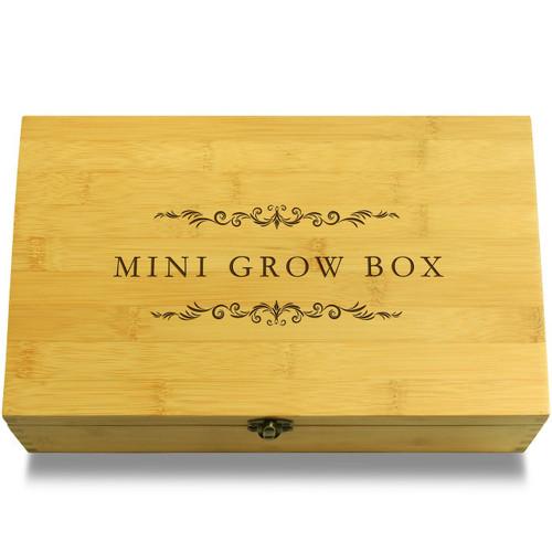 Mini Grow Box Organizer Lid