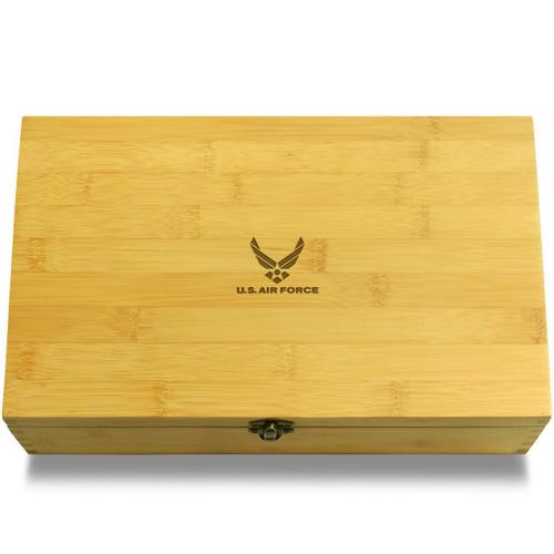 Air Force Box Lid