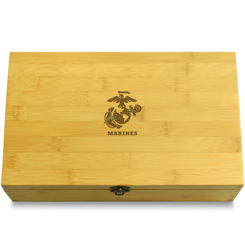 Marines Organizer Box Lid