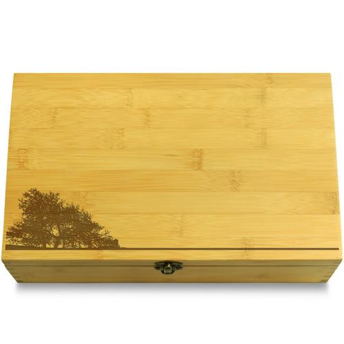 Woods Organizer Box Lid