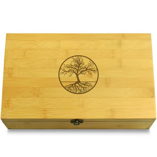 Tree of Life Box Lid