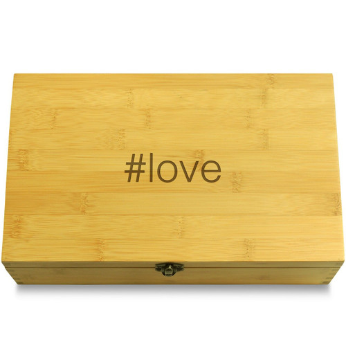 #love Organizer Lid