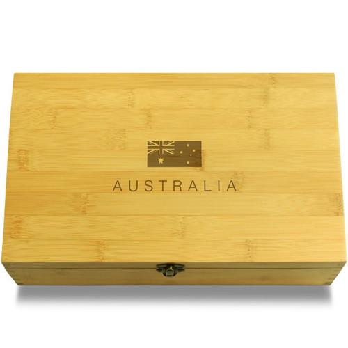 Australian Organizer Box Lid