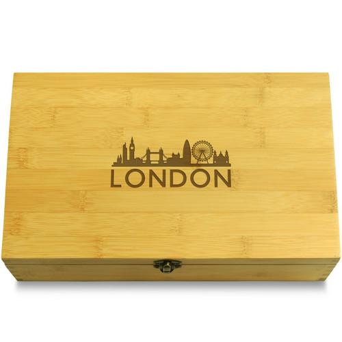 London Box Lid
