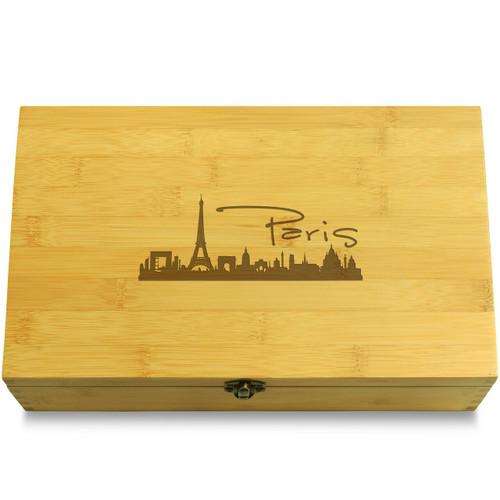 Paris Organizer Box Lid