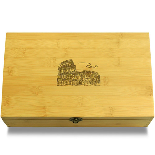 Rome Chest Lid