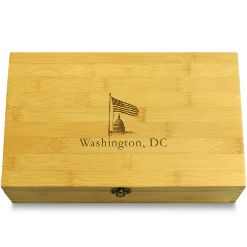 DC Box Lid