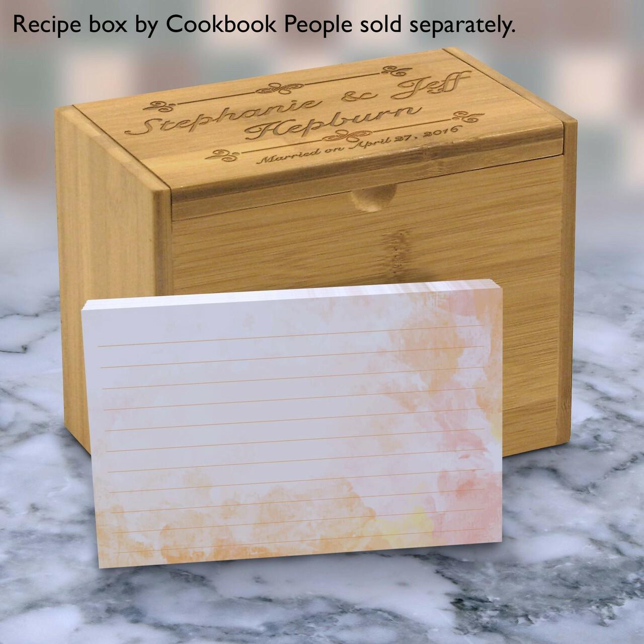 index card recipe book - Lokas australianuniversities co