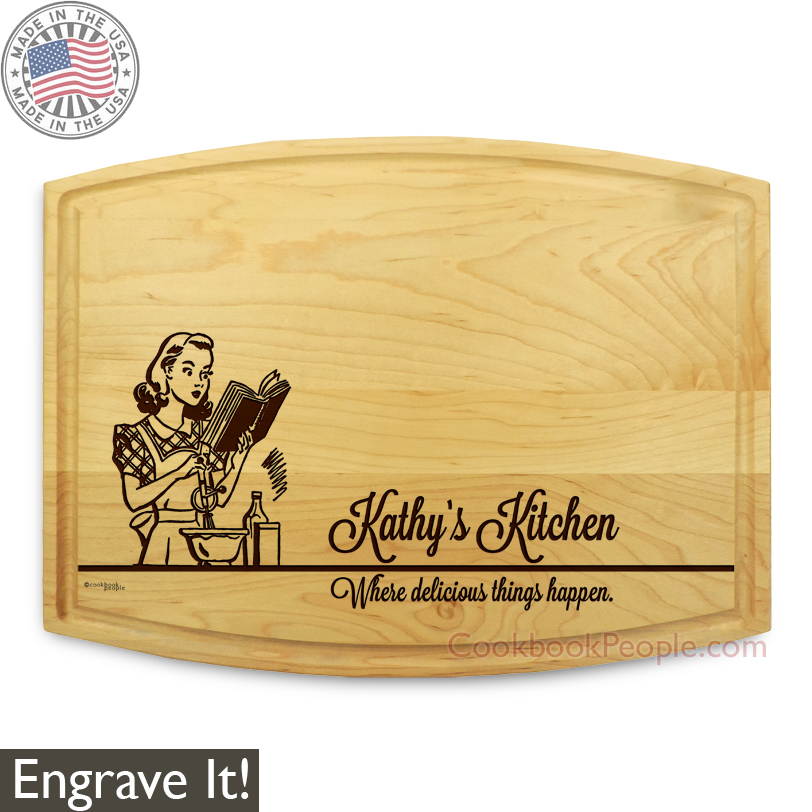 Chopping Board Custom Made