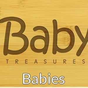 Newborn gift boxes