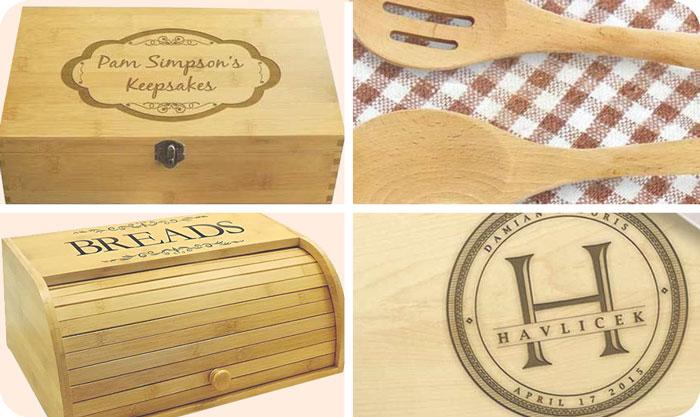 Recipe Organizer/Personalized Kitchen Gift Superstore