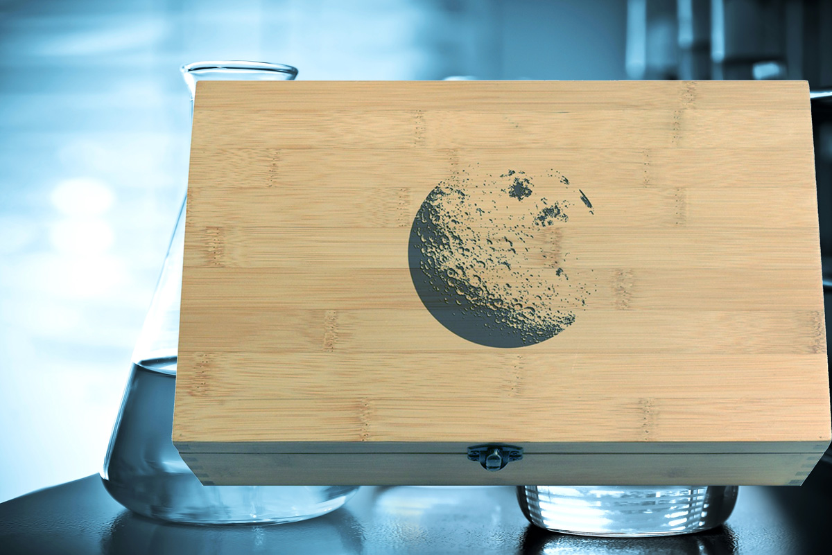 adjustable science box