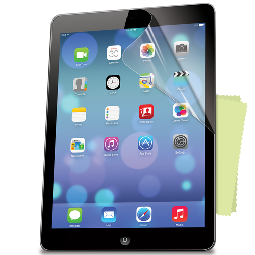 Premium Protection Kit for iPad Air