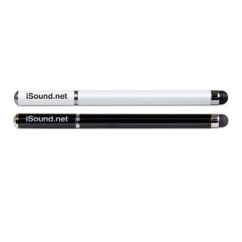 iSound 2 in 1 Elite Stylus For Touch Screen Devices 4583