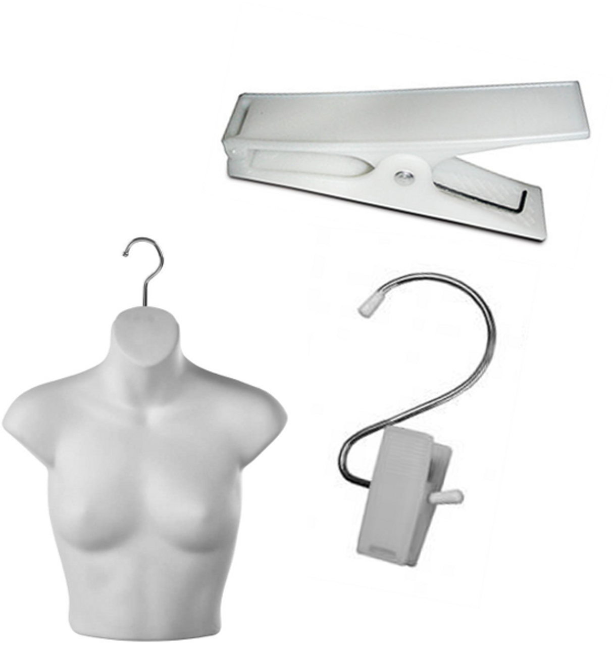 Display Hangers