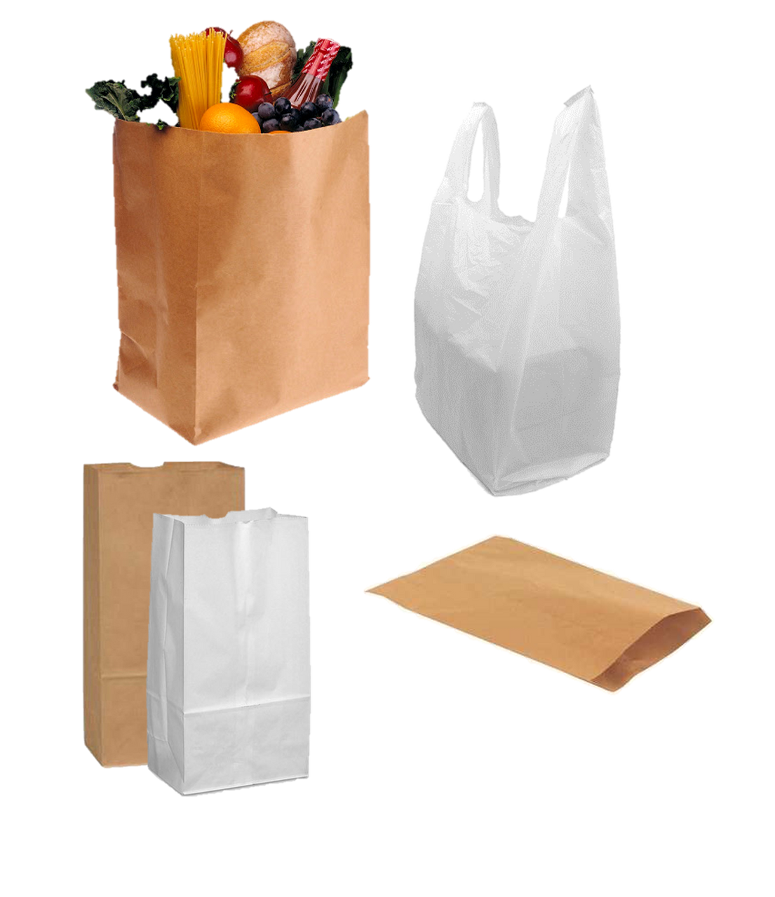 Grocery | Hardware Bags