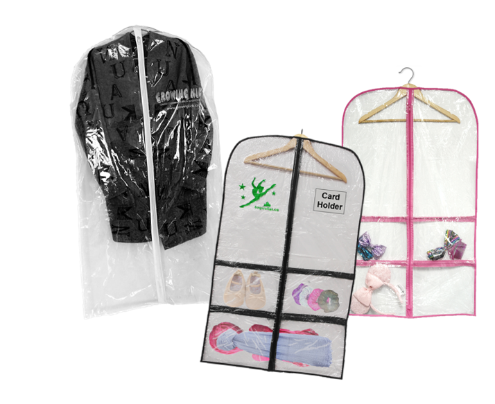 Dance Bags & Costume Bags