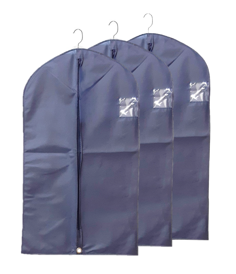 Small Orders  Garment Bags