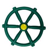 Pirate's Ship Wheel
