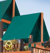 Extra Duty Canopy Roof