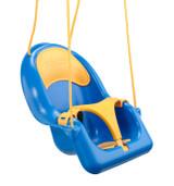 Comfy-N-Secure Coaster Swing