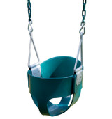 Child Bucket Swing
