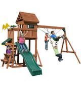 Playful Palace Play Set