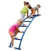 Flex-Arch Ladder