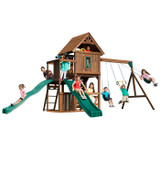 Monteagle Wood Complete Play Set