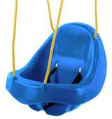 Blue Child Seat