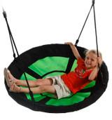 Green Nest Swing