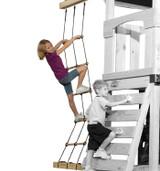 Matterhorn Climbing Ladder