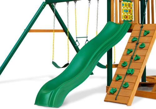 Slides Swing N Slide
