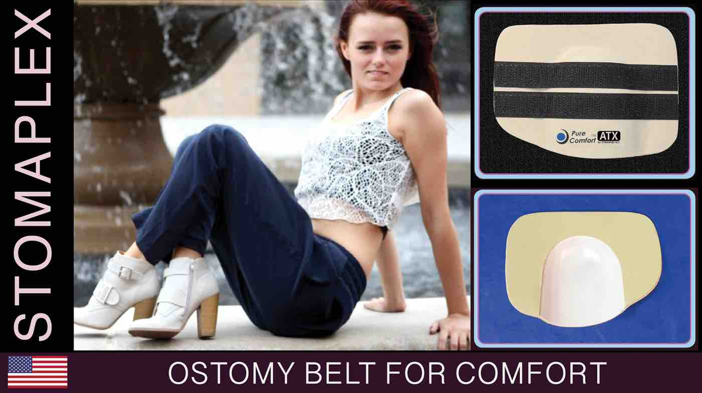 Ostomy Nurse Recommendations, comfort belt, ostomy belt for comfort, comfort ostomy belt, nurse recommended