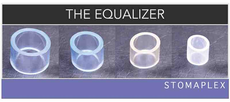 the equalizer by stomaplex will stop ostomy leaks