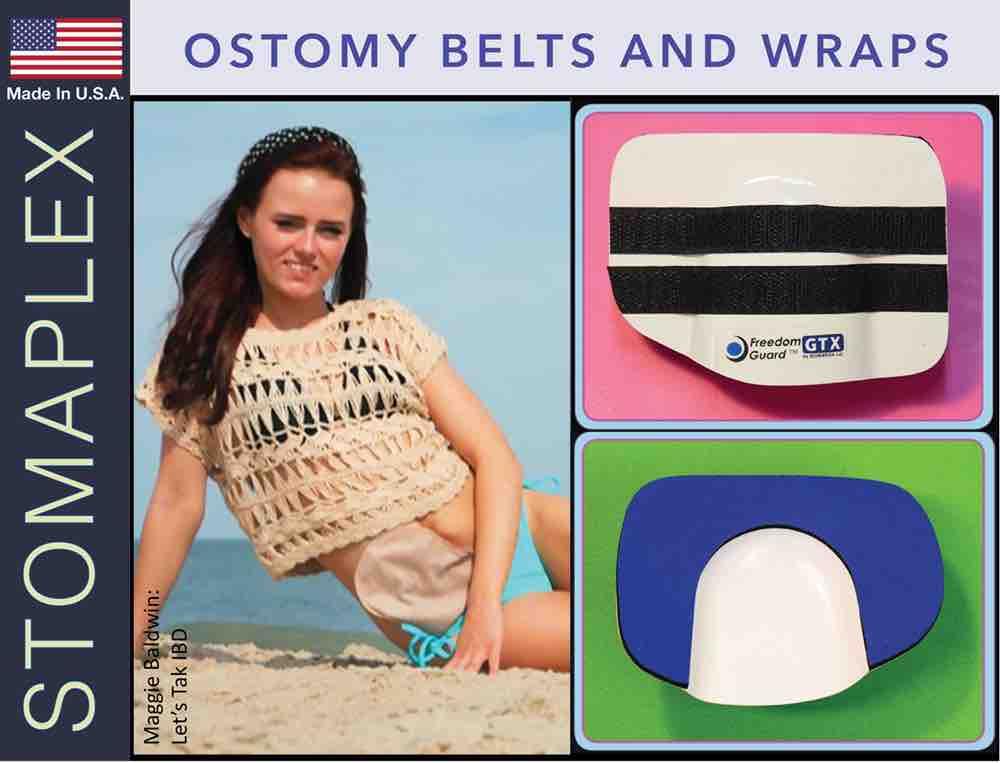 Ostomy Belts and Wraps, by Stomaplex Ostomy Belts, ostomy running wrap, ostomy swim belt women, ostomy swim wrap