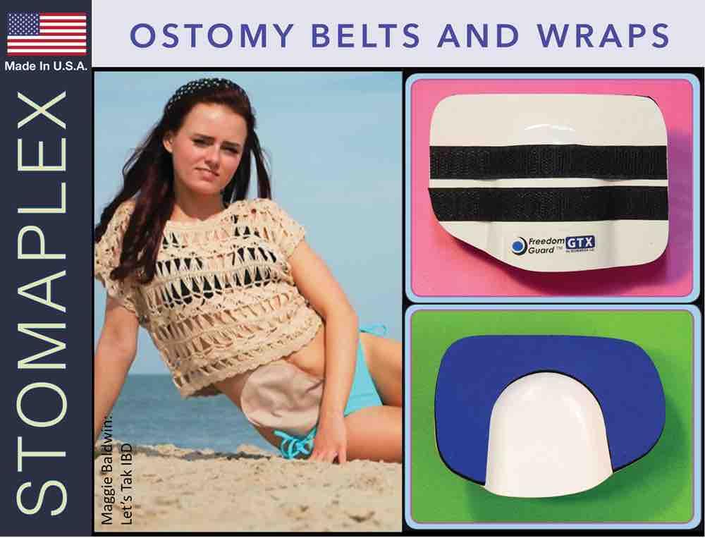 Ostomy Belts and Wraps, by Stomaplex Ostomy Belts, ostomy veterans wrap, ostomy veterans belt women, ostomy swim wrap