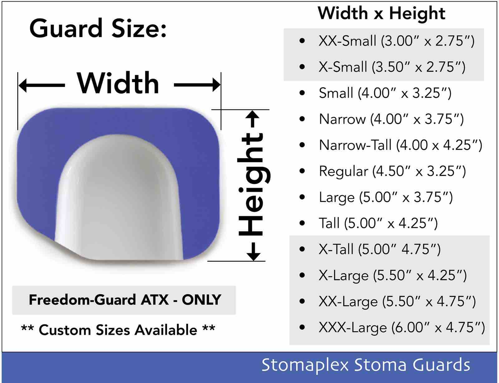 Stoma Guards, Stomaguards,Ostomy Belt Stoma Guard Stomaplex