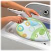 Machine washable pad
