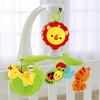 Four in one! Musical crib mobile ...