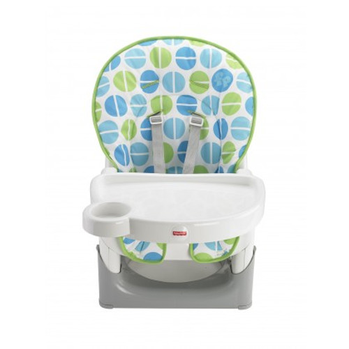 SIGNATURE STYLE SPACESAVER HIGH CHAIR