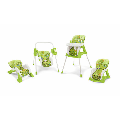 EZ Bundle 4-in-1 Baby System