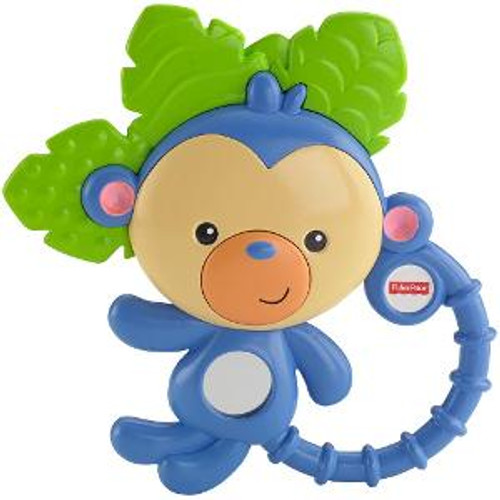 Monkey Teether