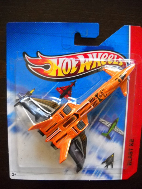 Hot Wheels Skybuster Assortment